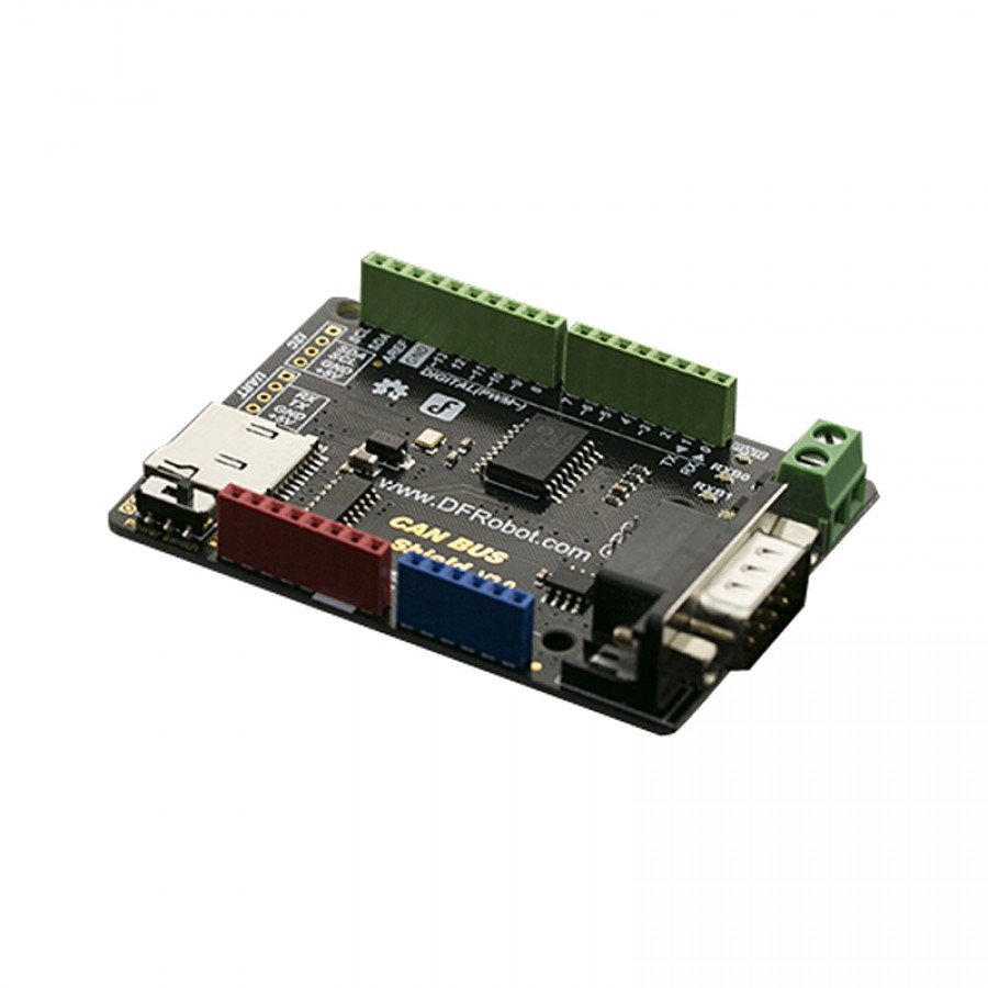 can bus shield for arduino. Black Bedroom Furniture Sets. Home Design Ideas