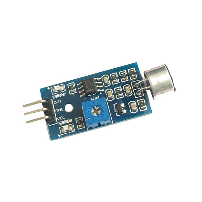 Sound - Microphone Sensor For Arduino
