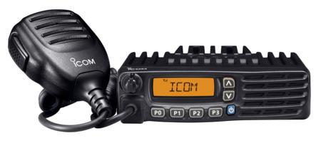 iCOM IC-F5122D (NXDN)