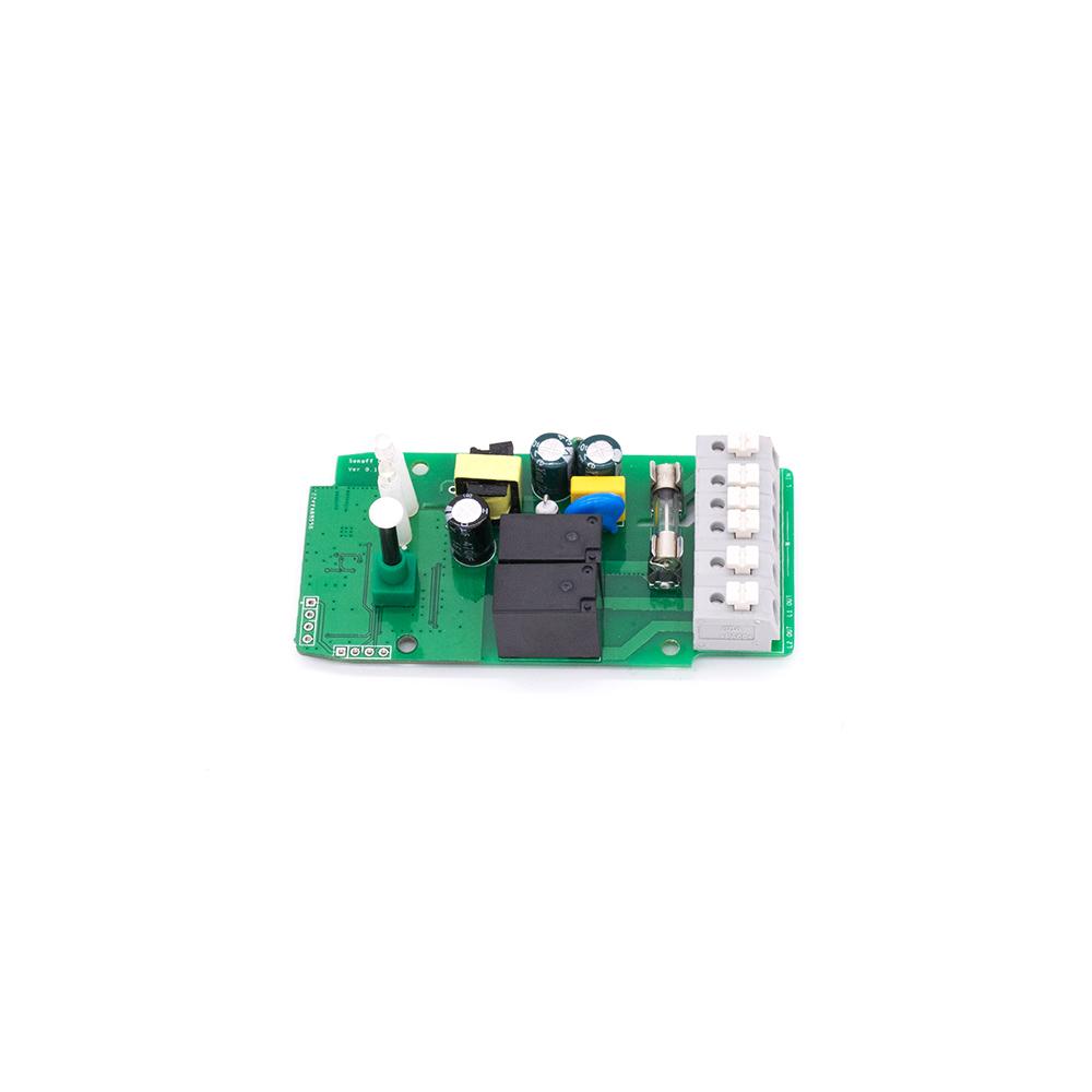 Sonoff Dual - WiFi Wireless Smart Home Switch Module ABS Shell Socket SF