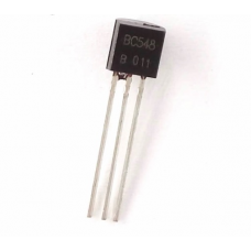 BC548 0 1A/30V NPN TO-92