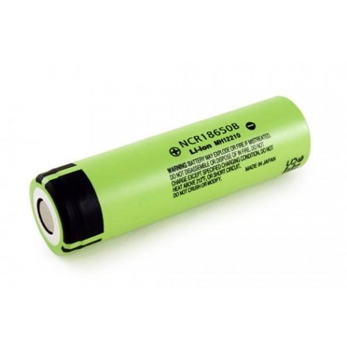 Panasonic Ncr18650b Battery 18650 3400mah