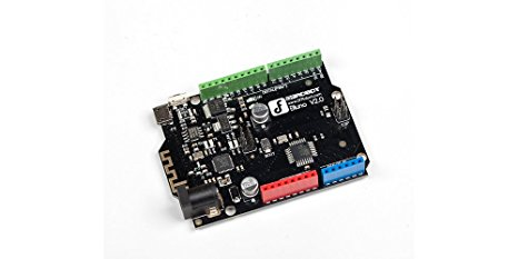 Bluno - An Arduino Bluetooth 4 0 (BLE) Board(dfr0267)