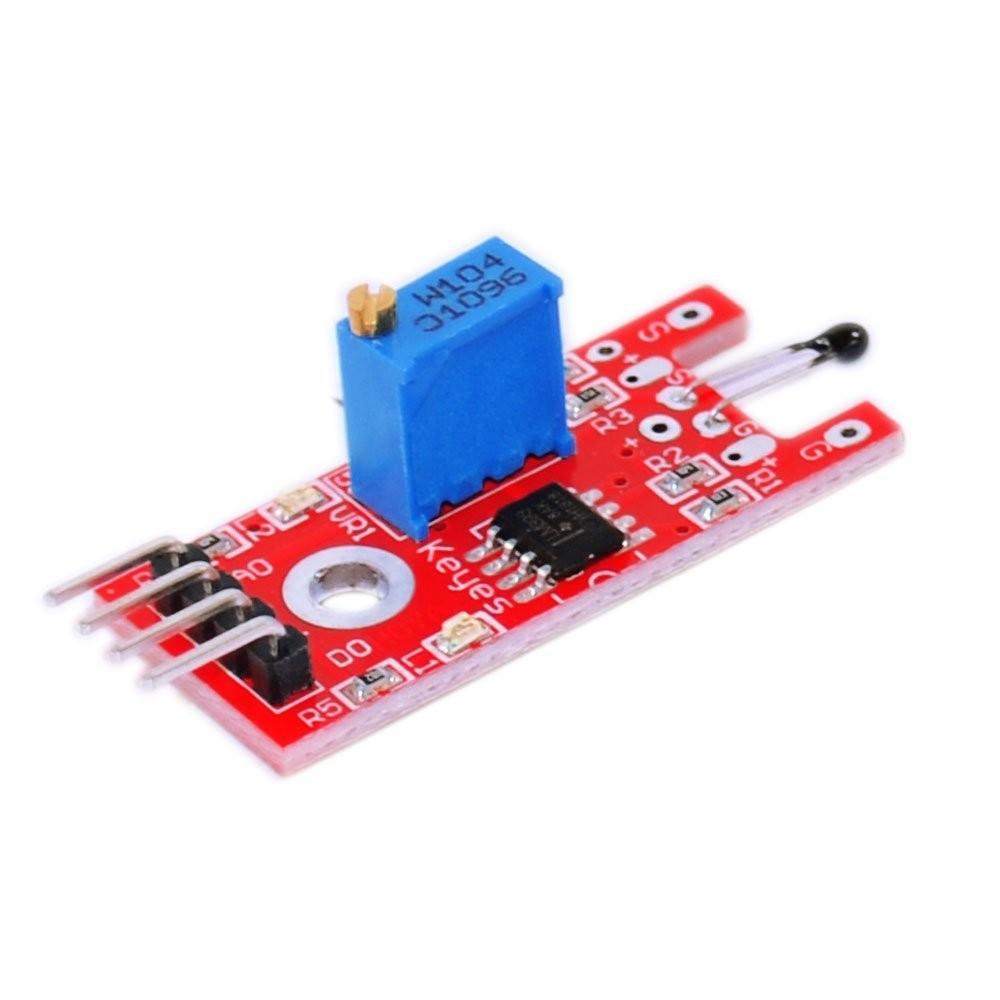 Electronics sensors temperature ky digital