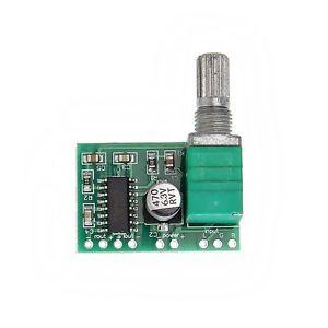 PAM8403 Mini 5V Digital Power Amplifier Board module With Potentiometer