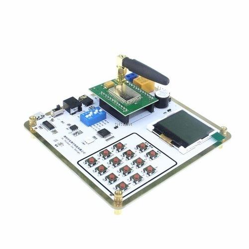 A6 Quad-band GPRS/GSM Module - Testing Board